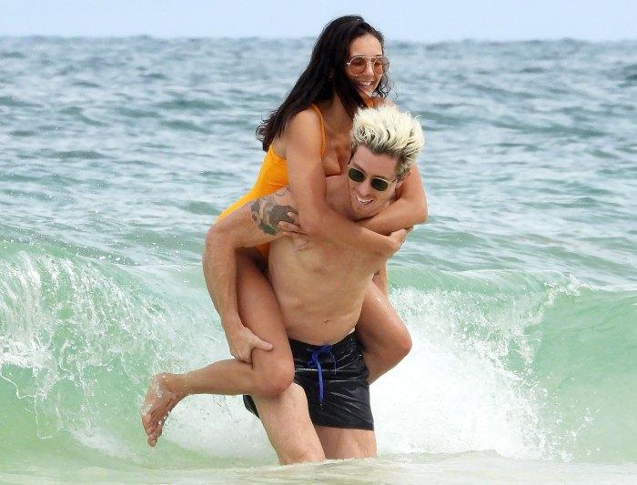 Nina Dobrev Shaun White Engagement Could Be Around Corner