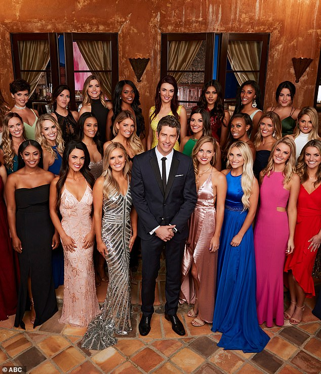 Scandal: Season 22 of The Bachelor ended in a controversial switch-up that saw Arie dump fiancee Becca Kufrin to be with Lauren