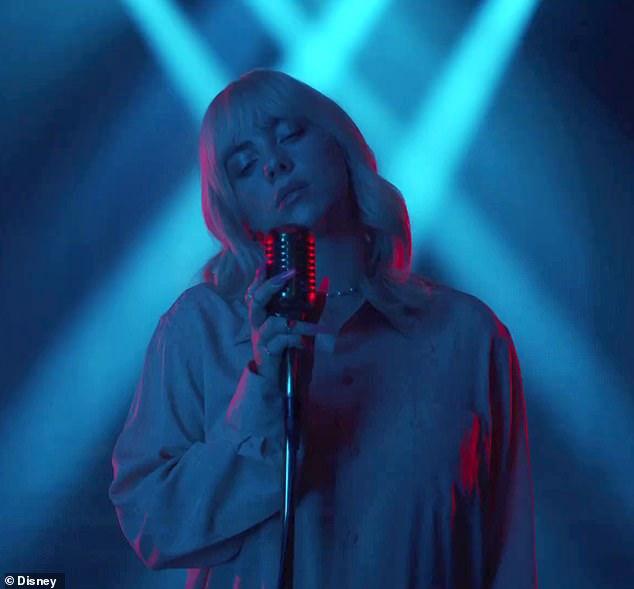 Premieres September 3 on Disney+!On Thursday, seven-time Grammy winner Billie Eilish teased her concert special Happier Than Ever: A Love Letter To Los Angeles