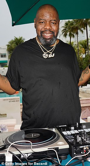 The latest: Biz Markie's wife Tara Hall said the Obamas wrote their family a condolences letter in the wake of his passing July 16 following a battle with Type 2 diabetes